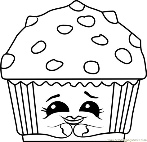 mini cupcake coloring page mini muffin coloring sheet coloring pages
