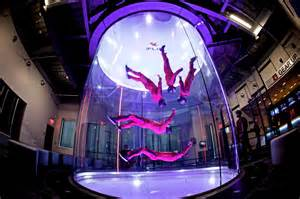 Indoor Skydiving That S Not Flying That S Just Falling With Style