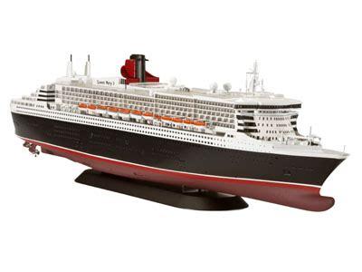Verren Rd liner 2 model do sklejania revell 05227