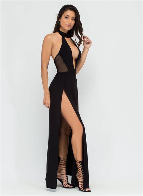 Slit Dres best 25 slit dress ideas on gown