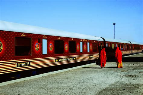 maharaja express train in india a luxury travel blog maharajas express let the luxury