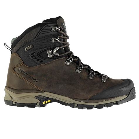 mens walking boots karrimor karrimor cheetah walking boot mens walking boots