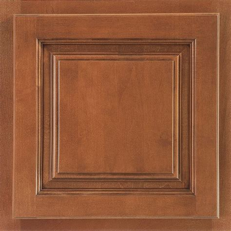 american woodmark 13x12 7 8 in cabinet door sle in