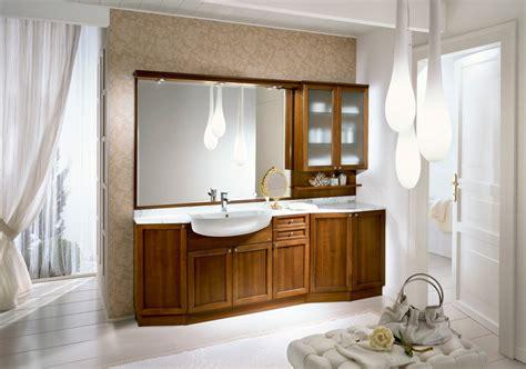 arredare il bagno classico come arredare un bagno classico ideagroup