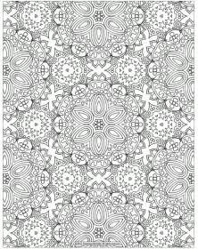 color because 18 patterns to color books 5 free coloring printables because coloring is the new