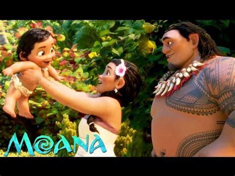film moana youtube moana official full trailer 3 disney moana youtube