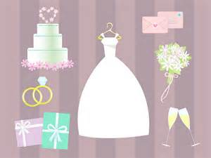 The dream wedding inspirations best wedding clip art