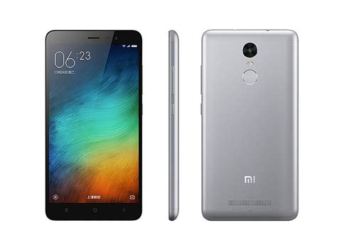 Baterai Xiaomi Redmi Note 3 xiaomi redmi note 3 variant with snapdragon 650 soc