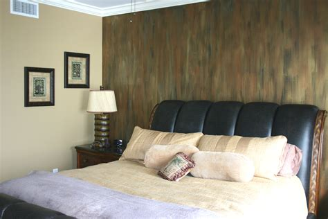 bedroom focal wall condo projects