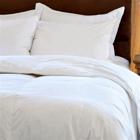 heavy down comforter queen natural comfort comforters