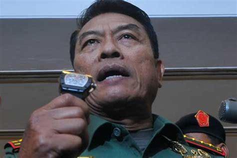 Jam Tangan Richard Mille Bandung jenderal tni moeldoko banting jam tangan richard mille
