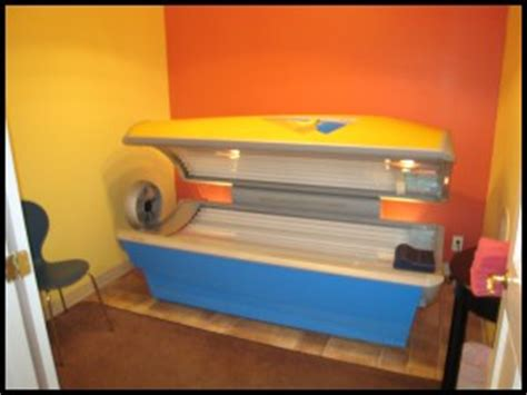 level 4 tanning bed tanning beds