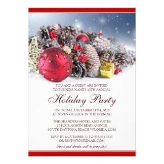 christmas in july party invitations amp announcements