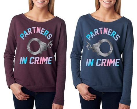 Sweater Partner In Cirme Custom 99 best friend hoodies and sweaters the bluecotton