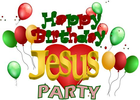 christmas baby jesus party for kids happy birthday jesus cclbkids