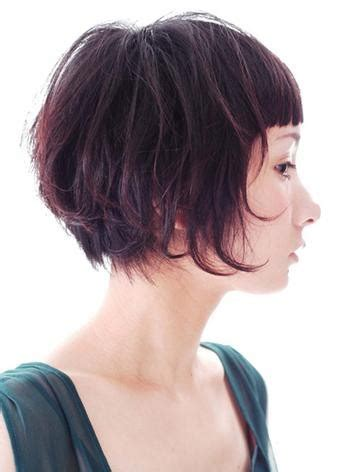 hair bang puns 59 best short wavy bob images on pinterest hairstyle