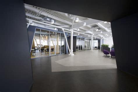 designboom office design za bor architects finish iponweb company office in moscow