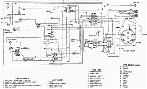 757 deere wire diagram 757 tractor engine and