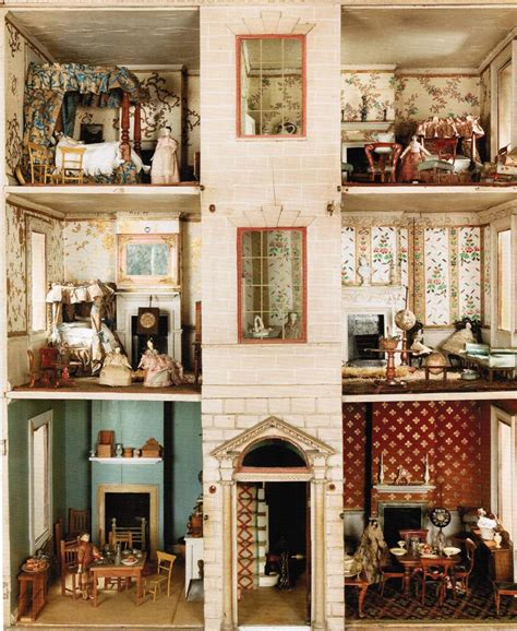 antique dolls house 373 best images about antique vintage dolls houses miniatures on pinterest ruby