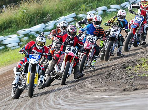 2nd hand motocross bikes dirt track stars head to taree for senior chionships