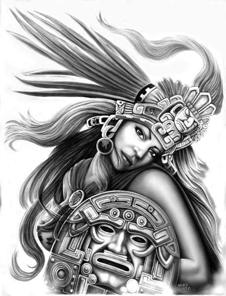 Aztec Spec Series Page 2 Grassroots Motorsports Forum Aztec Warrior Tattoos Drawings