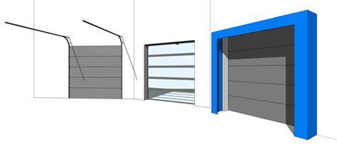 glass panel garage door revit revit garage door dandk organizer