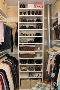 10 tips to a better closet organize the home and tools