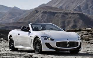 History Of Maserati Maserati Grancabrio History Photos On Better Parts Ltd