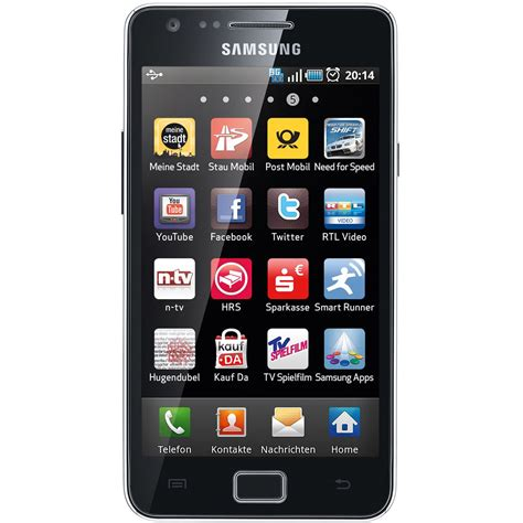 For Samsung Galaxy S2 I9100 301 moved permanently
