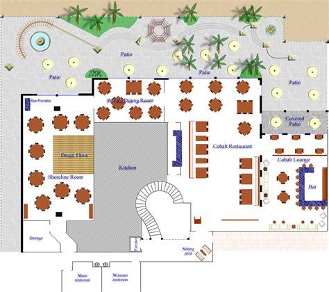 hotel restaurant floor plan event space floor plans kimpton vero beach hotel spa