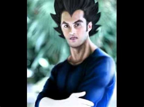 imagenes reales dragon ball vegeta vida real latino youtube