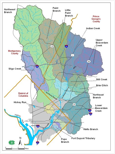 maryland dma map baltimore district gt about gt project fact sheets