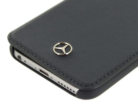 Mercedes Iphone 6 Plus 6s Plus Custom mercedes bookcase iphone 6 plus 6s plus hoesje