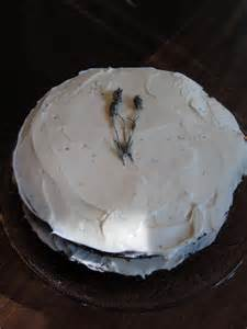 taking off and touching down the best cake i have ever baked with chocolate lavender and red