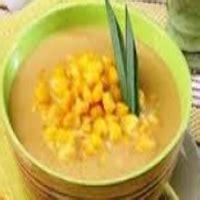 resep  membuat kolak nangka jagung manis resep