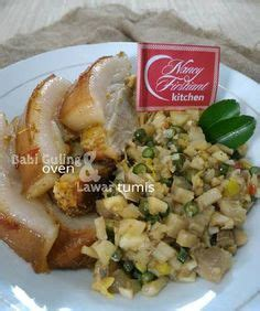 Nasi Babi Cabe Hijau bakmi goreng babi recipe menu and food