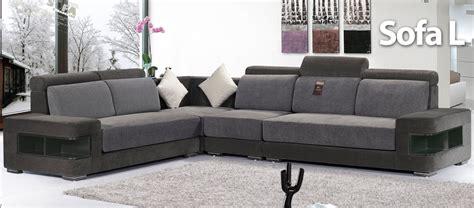 Jual Sofa L Murah Jakarta jual sofa bentuk l mjob