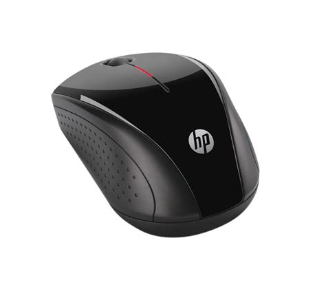 Mouse Hp X3000 hp x3000 wireless optical mouse deals pc world