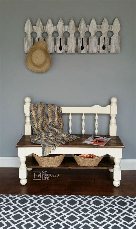 old headboard projects 24 best old headboard upcycling ideas and designs for 2018
