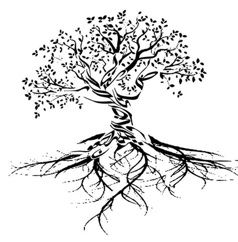 best 25 roots tattoo ideas on pinterest tree tattoos