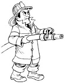 fireman coloring pages fireman coloring pages coloringpagesabc