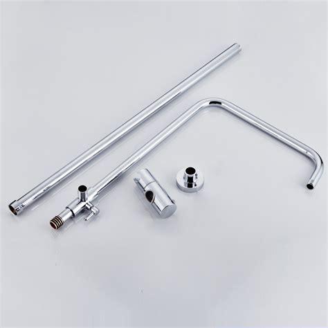 How To Tighten Shower Holder by Chrome Brass Abs New Design Sliding Bar Shower Bar
