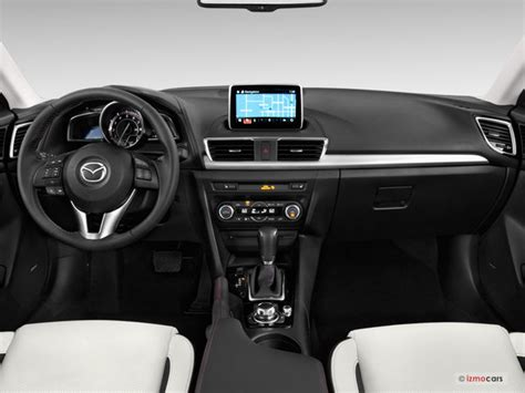 2014 mazda 3 dash 2016 mazda mazda3 pictures dashboard u s news world