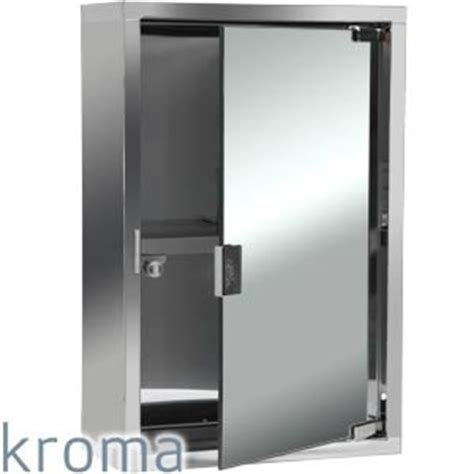 amazon bathroom cabinets high quality kroma bathroom mirror cabinet by