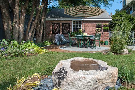 Plain Garden Ideas An Outdoor Room Terrascapes