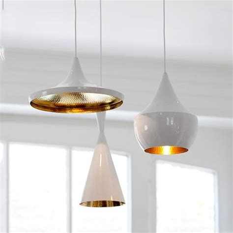 white and gold pendant light designer and industrial loft lights affordable lighting