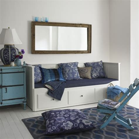 classic blue living room living room decorating