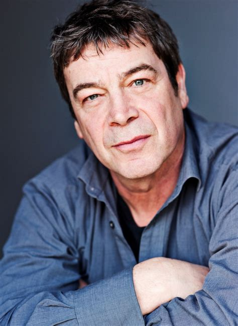 richard hawley prime suspect s richard hawley to join coronation as johnny connor talk tv shows