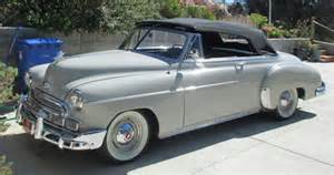 1949 chevy convertible for sale | autos post