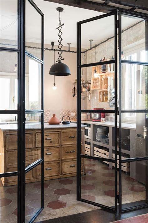 cucina di casa ristrutturazione casa arredamento